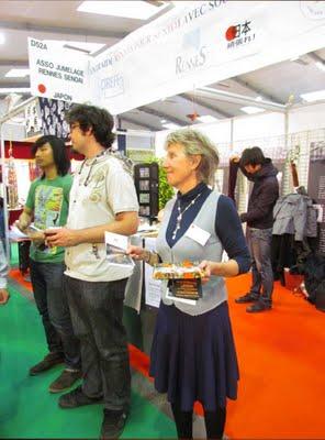 Quelques images de la Foire Exposition de Rennes