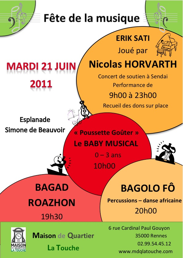 La performance de Nicolas Horvath