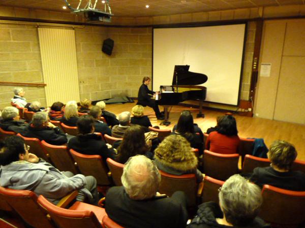 Concert de Nicolas Horvath au bénéfice des victimes du tsunami (compte rendu)